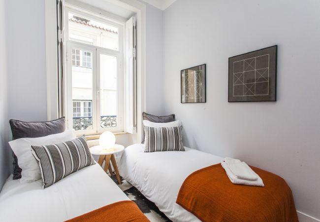 Apartamento en Lisboa ciudad - Condessa Chiado Residence