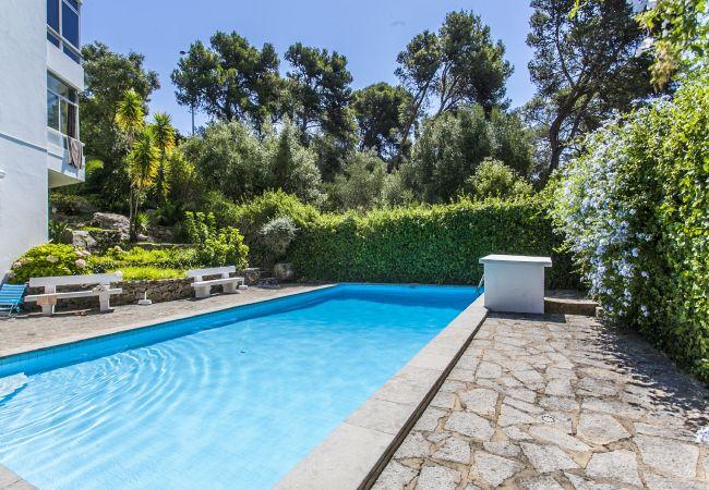 Apartamento en Cascais - Ereira with Pool in Cascais