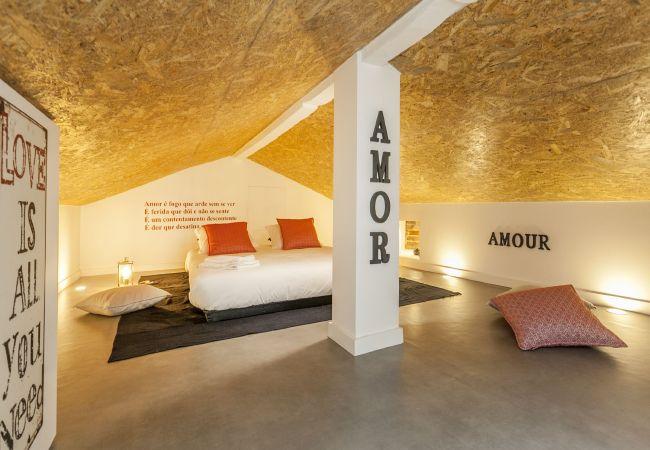 Apartamento en Lisboa - The Love Tram Apartment