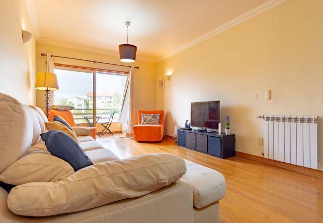 Apartamento en Parede - Sao Pedro SUNSET