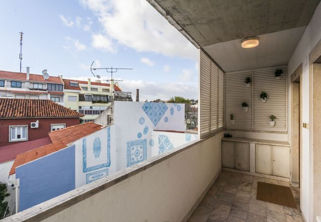 Appartement à Cascais - Bright Visconde