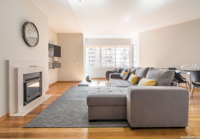 Appartement à Cascais - Cascais Park
