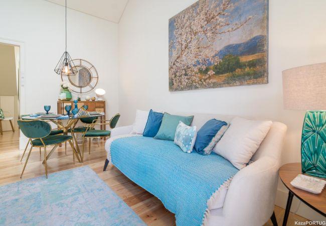 Appartement à Lisbonne - Cardal Deluxe Apartment