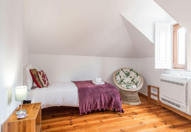Maison à Cascais - Casa Navegantes