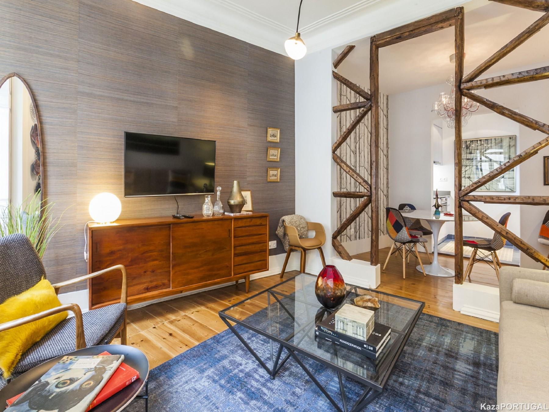 Apartamentos Em Lisboa Cidade Condessa Chiado Residence