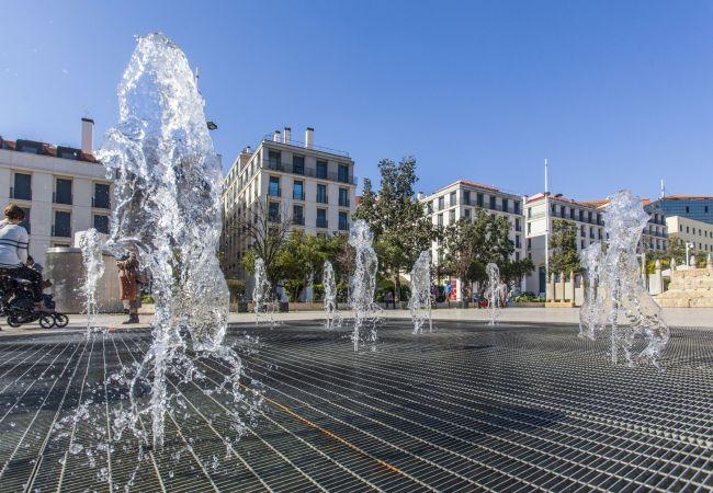 Apartamento em Lisboa - Arco da Graça