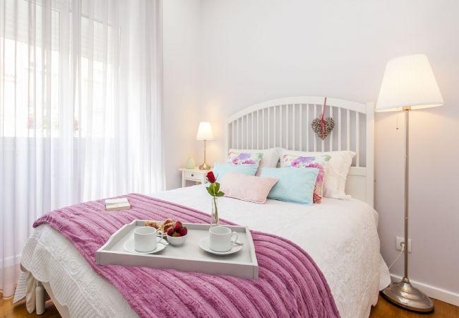 Apartamento em Lisboa - Calado E