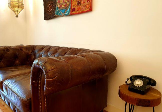 Apartamento em Lisboa - Pateo Boaventura in Bairro Alto