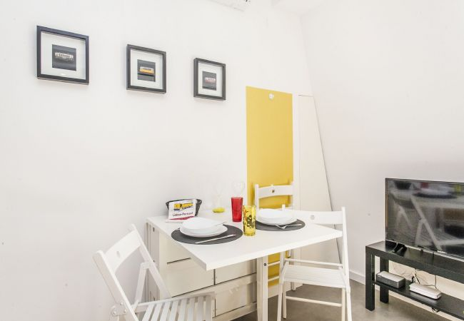 Apartamento em Lisboa - The Love Tram Apartment