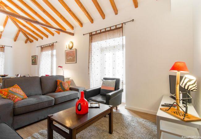 Apartamento em Cascais - Gomes Freire Delight