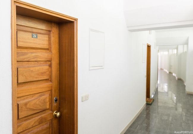 Estúdio em Estoril - Arcadas Delight