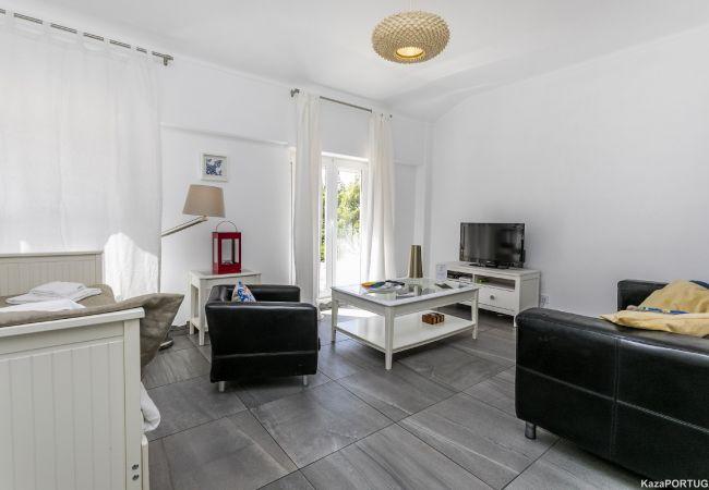 Apartamento em Lisboa - Santo Andre Terrace