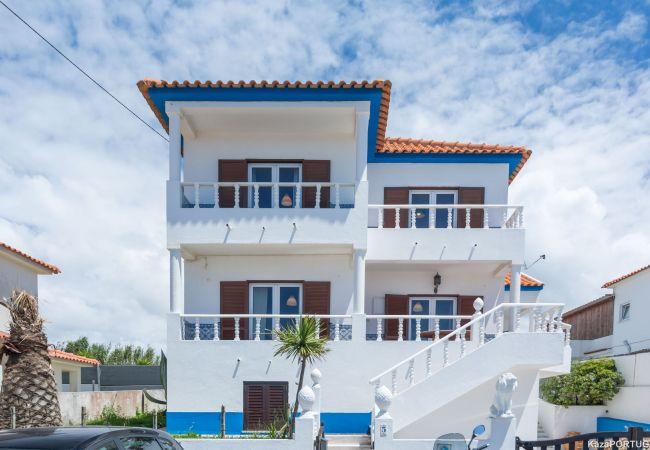 Casa em Ericeira - Ericeira Miradouro House