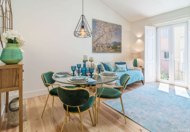 Apartamento em Lisboa - Cardal Deluxe Apartment