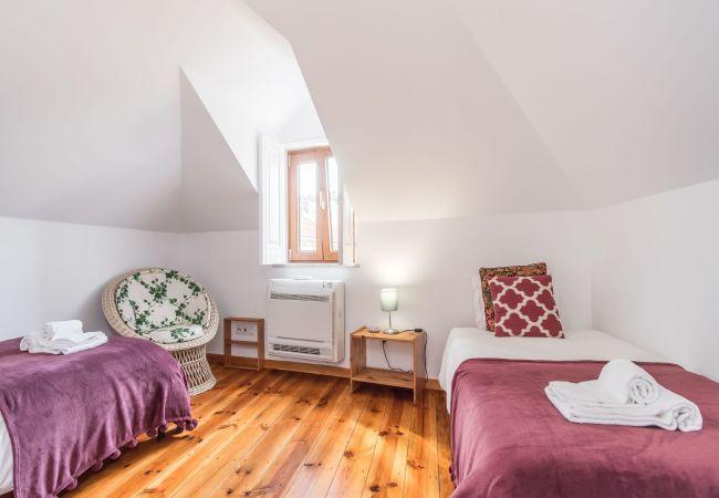 Casa em Cascais - Casa Navegantes