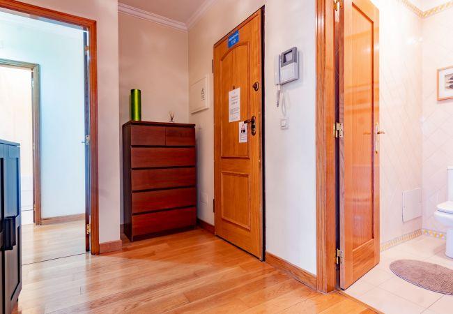 Apartamento em Parede - Sao Pedro SUNSET