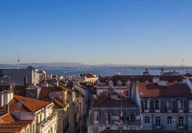 Studio in Lisbon - Sardinha