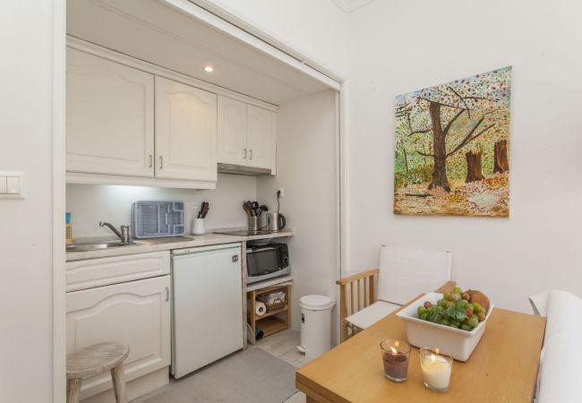 Apartment in Cascais - Beco Torto 4