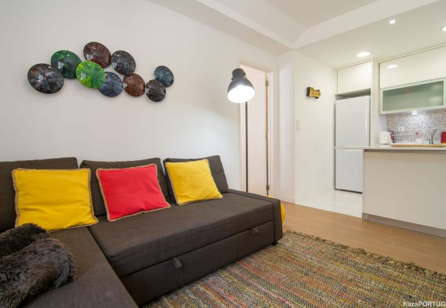 Apartment in Cascais - Beco Torto 8