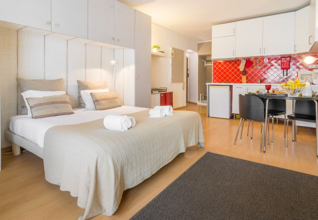 Apartment in Cascais - Historical Cascais Apartment 2