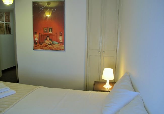 Apartment in Lisbon - Convento Apartment Rossio