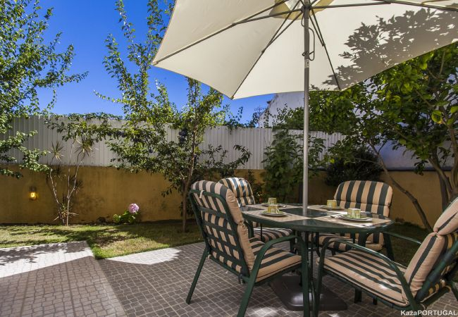 Apartment in Estoril - Santa Catarina Garden