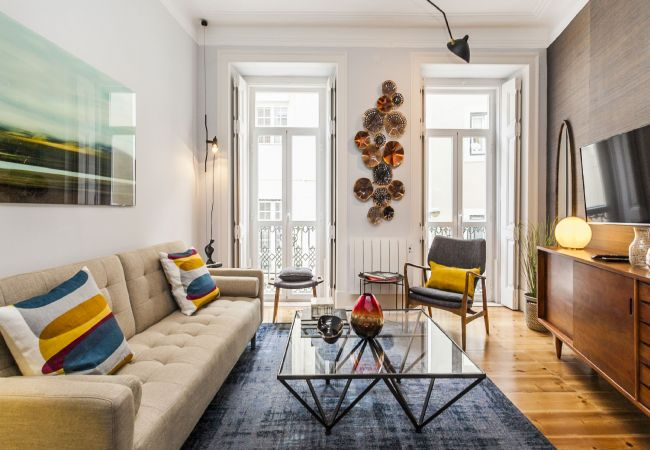 Apartment in Lisboa - Condessa Chiado Residence