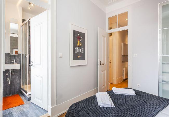 Apartment in Lisbon - Condessa Chiado Residence