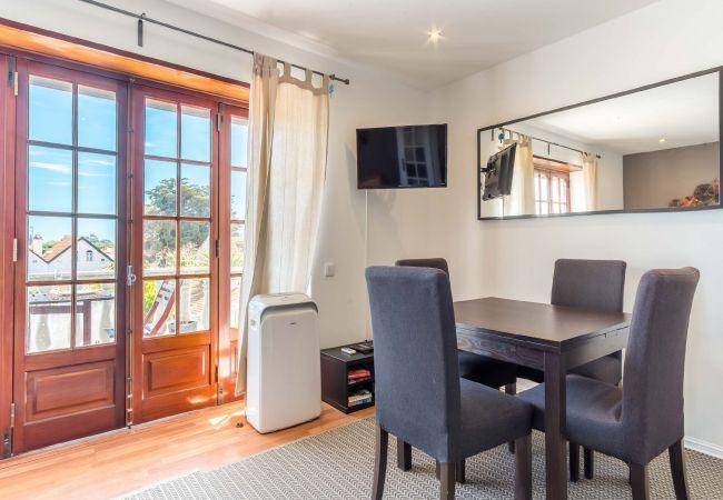 Apartment in Cascais - Ultramar Formidable