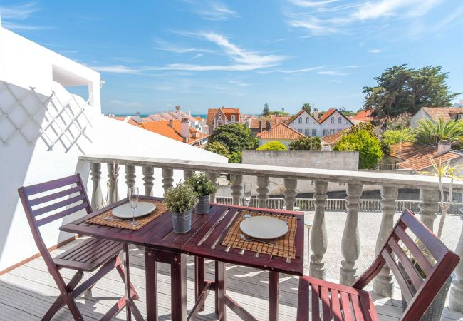 Apartment in Cascais - Ultramar Formidable