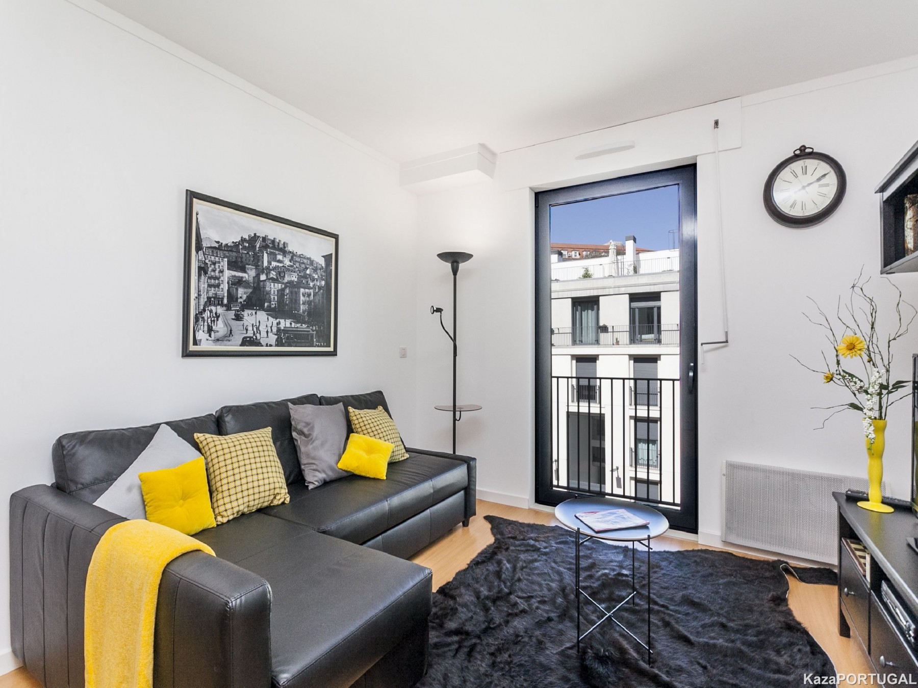 Book an apartment online: what to look for
