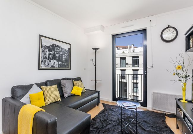 Apartment in Lisbon - Arco da Graça