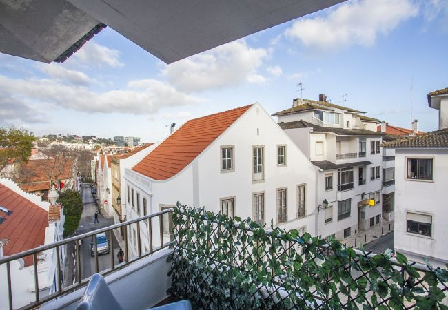 Apartment in Cascais - Bright Visconde