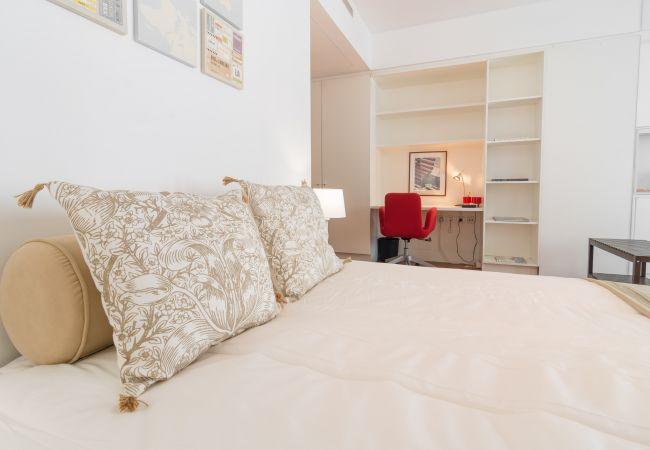 Apartment in Lisboa - Poço dos Negros Studio