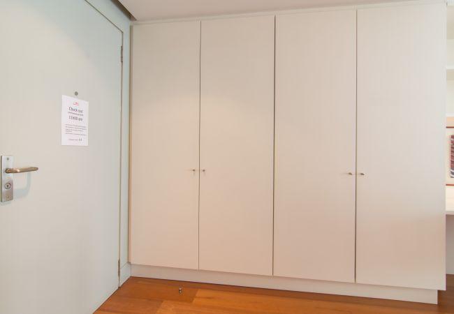 Studio in Lisbon - Poço dos Negros Studio