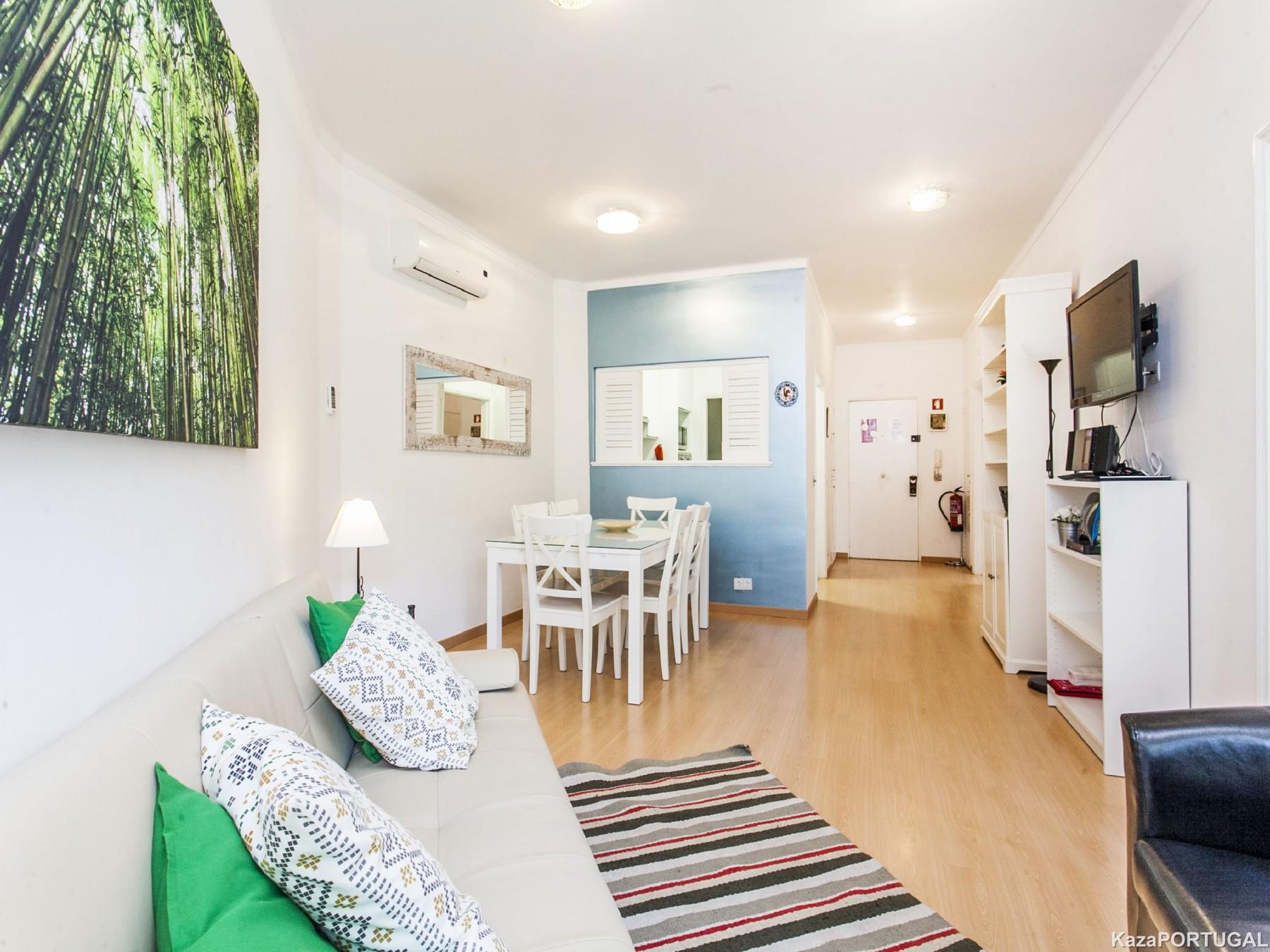 Apartments in Cascais - Ereira with Pool in Cascais