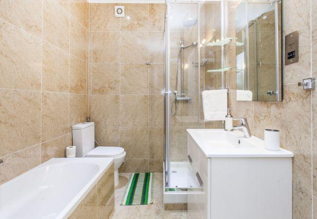 Apartment in Cascais - Ereira with Pool in Cascais