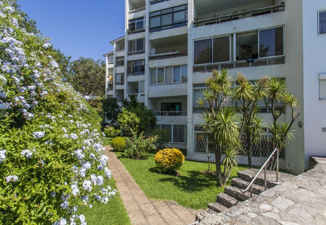 Apartment in Cascais - Ereira with Pool in Cascais