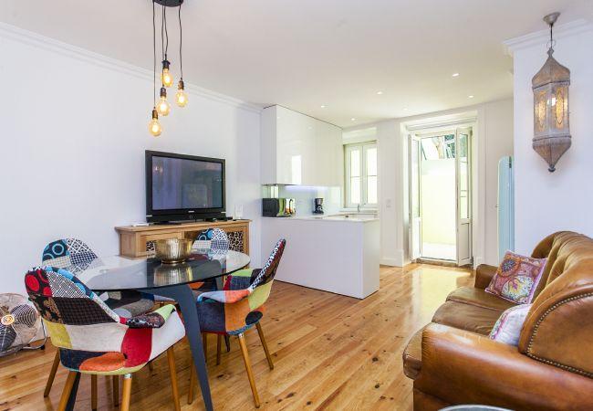 Apartment in Lisboa - Pateo Boaventura in Bairro Alto