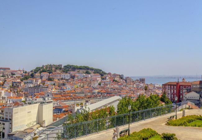 Apartment in Lisbon - Pateo Boaventura in Bairro Alto