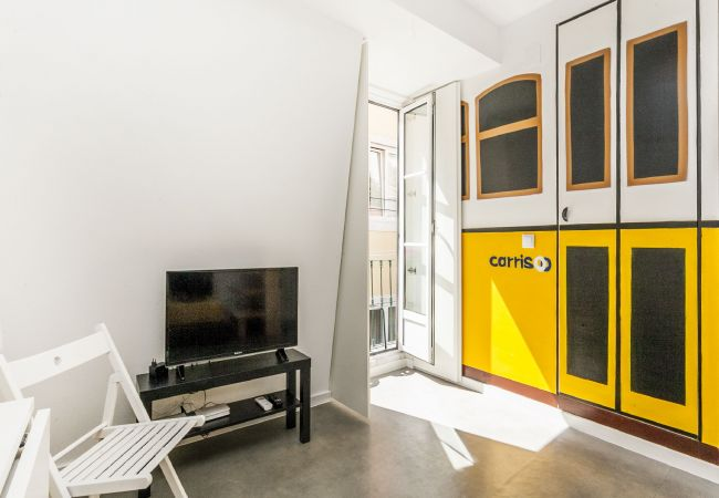 Apartment in Lisbon - The Love Tram Apartment