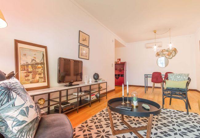 Apartment in Lisboa - Rêve d'Alfama
