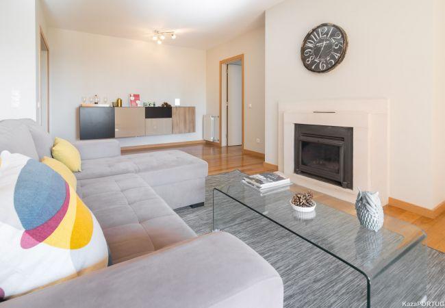 Apartment in Cascais - Cascais Park