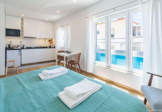 Apartment in Cascais - Tranquilos Cascais