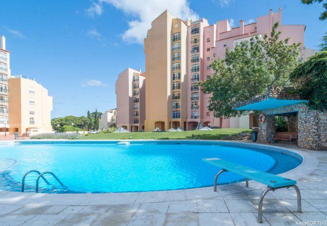 Apartment in Cascais - Gandarinha Residence