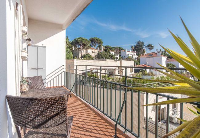 Apartment in Estoril - Heart of Estoril Apartment