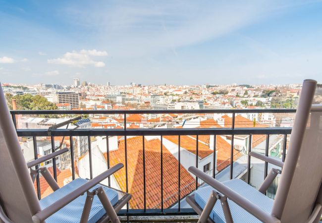 Apartment in Lisboa - Little Prince with View