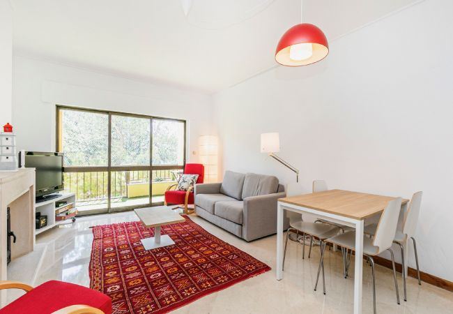 Apartment in Cascais - Guia Alamos