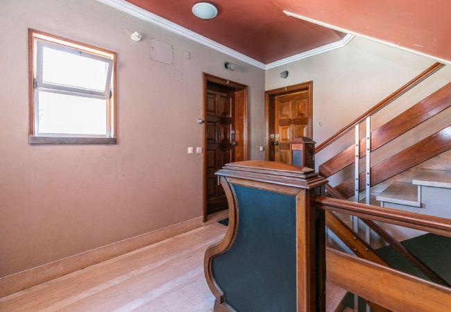 Apartment in Parede - Parede Vasco da Gama
