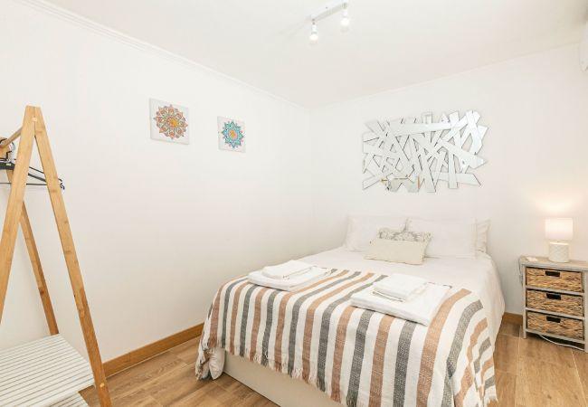 Apartment in Estoril - Monte Leite Brown (T1)